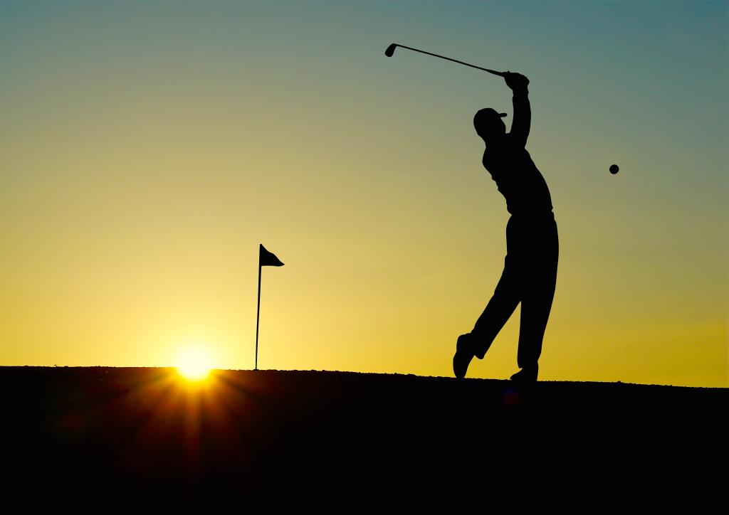 golf special r'way